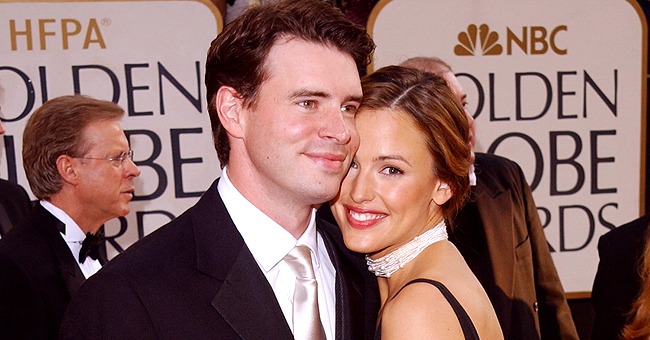 Inside Jennifer Garner's First Marriage to Scott Foley