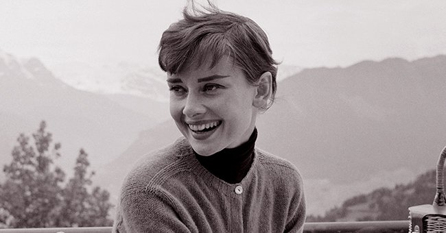 Audrey Hepburn's Son on the Late Actress — Her World War II Experience, Stardom and More