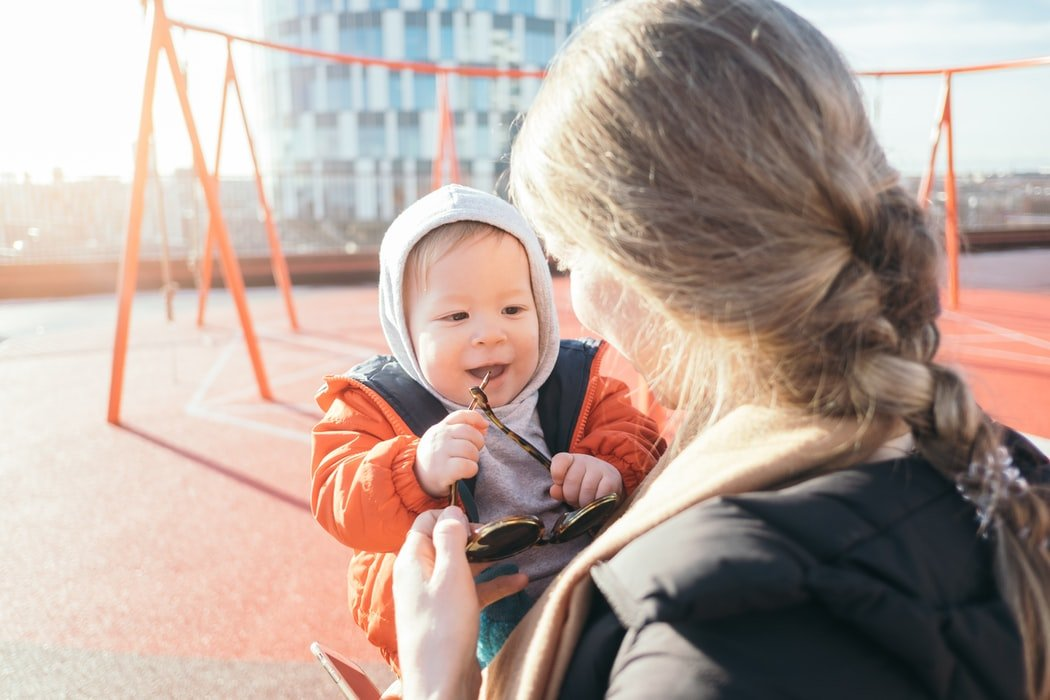Josh realized that her son was very ill | Source: Unsplash