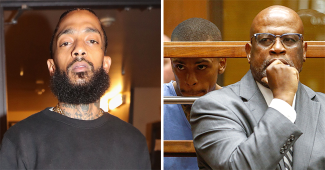 Nipsey Hussle's Alleged Killer Eric Holder Gets Indicted & Is Headed to Trial