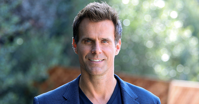 Cameron Mathison Is Back Home after Surgery Surrounded with Flowers and Cards in Sweet Photo
