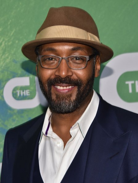 Jesse L. Martin attends the CW Network's 2016 New York Upfront Presentation at The London Hotel on May 19, 2016, in New York City. | Source: Getty Images.