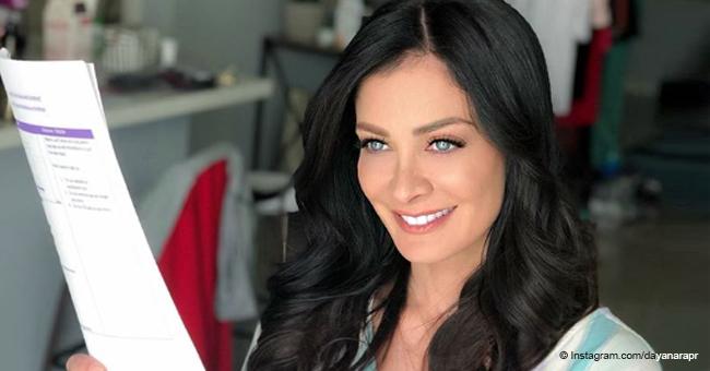 Dayanara Torres admite que sufre de mucho dolor en el cuerpo por su tratamiento contra el cáncer