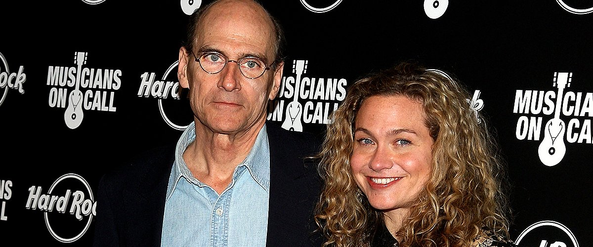 James Taylor Fathered 4 Children with 2 Wives — Meet the Singer's Large Family