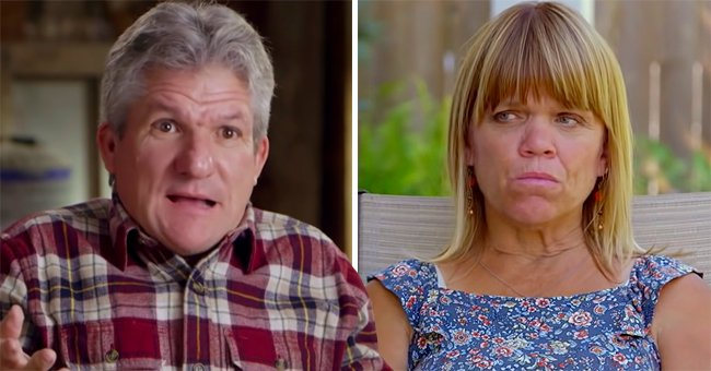 Amy Roloff Slammed as Fans Believe She Doesn't Want Future Husband & Ex-spouse to Be Friends