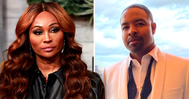 Cynthia Bailey Worries about Fiancé Mike Hill Being Faithful after Finding out about past Infidelities in RHOA Teaser