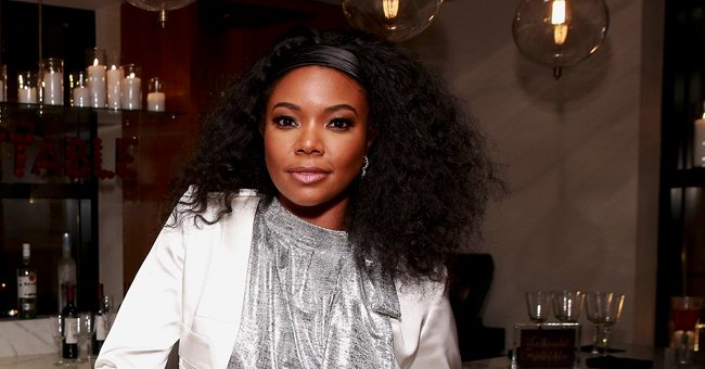 Watch Gabrielle Union's Daughter Kaavia Melt Hearts Dancing to Beyoncé's 'Single Ladies'