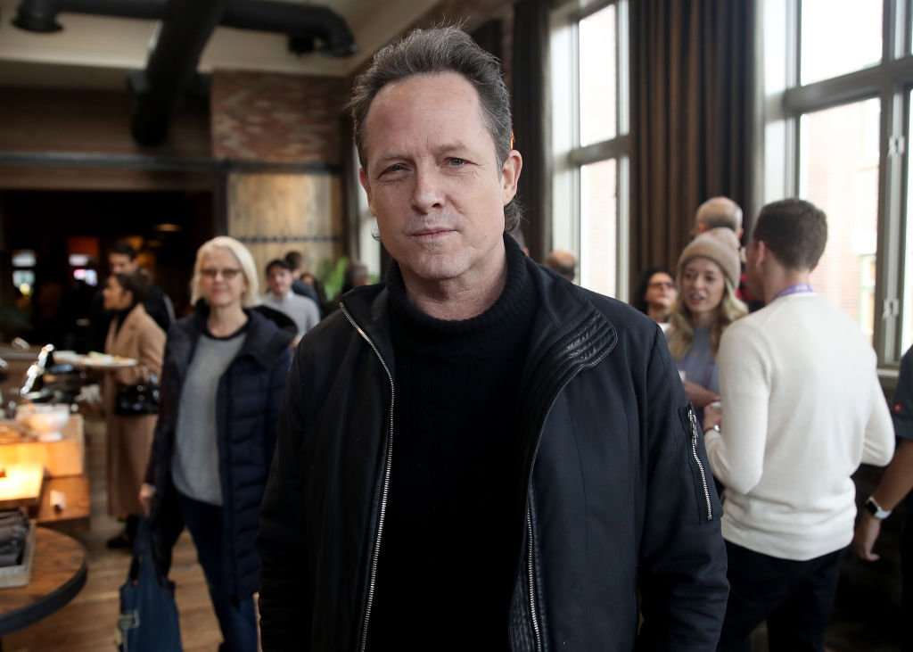 Dean Winters attends Netflix Indies Brunch at 2020 Sundance Film Festival on January 27, 2020 | Photo: Getty Images