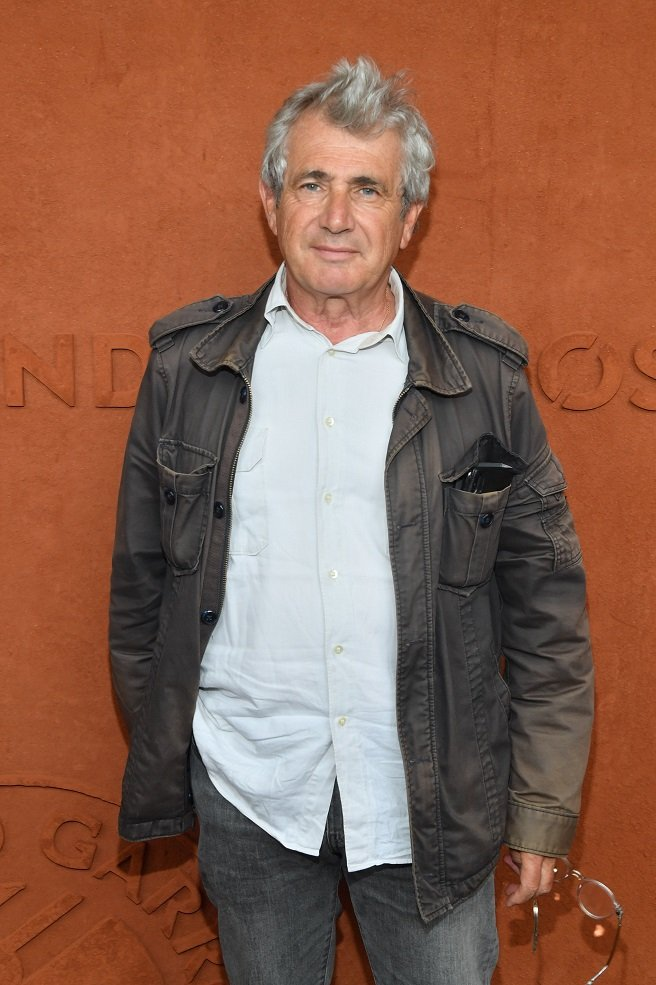 L'acteur Michel Boujenah | Photo : Getty Images
