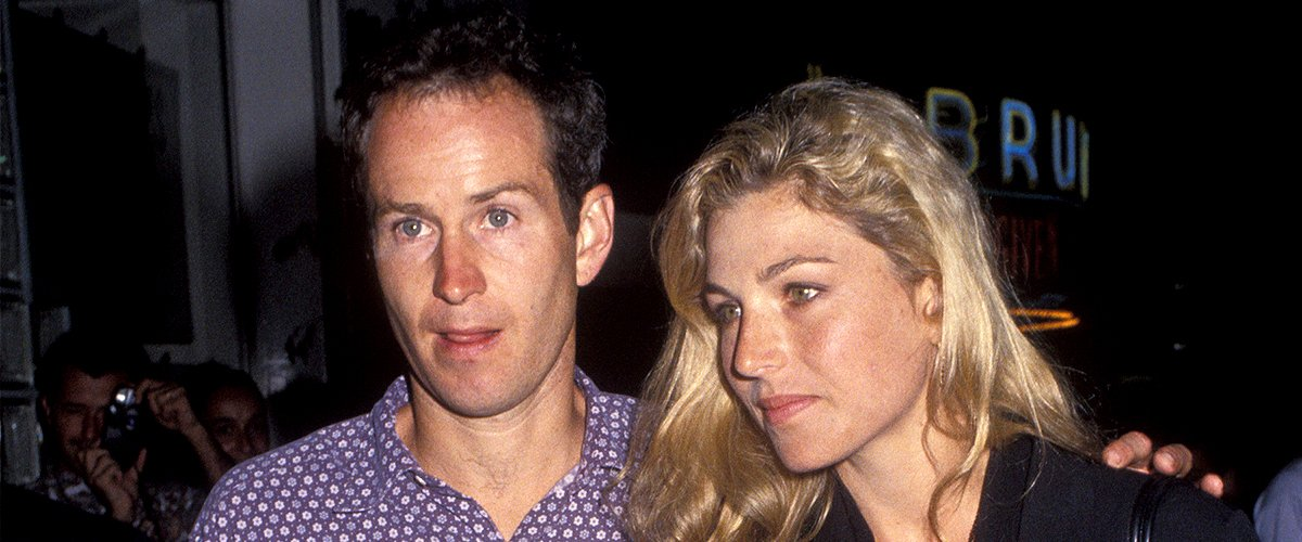 John McEnroe Was Tatum O'Neal's Only Husband — A Look Back at the Tennis Star's Marriage