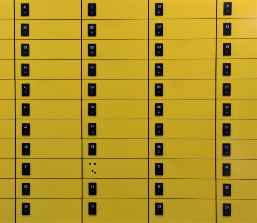 She checked her post office box every Friday | Source: Unsplash