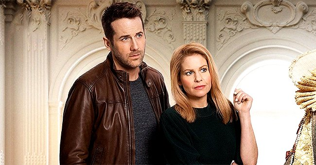 Candace Cameron Bure Talks about Her Title Role in 'Aurora Teagarden Mysteries: Heist and Seek'