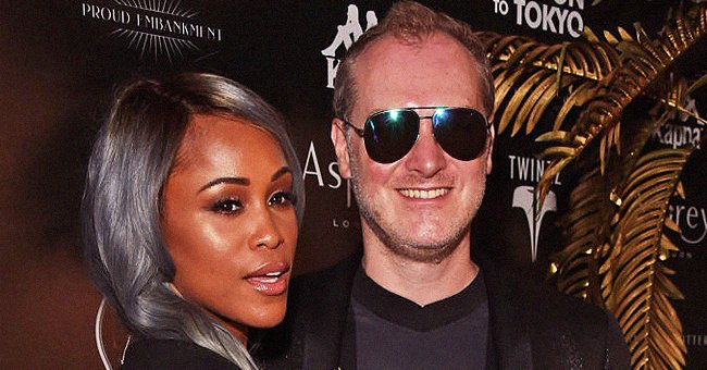 Rapper Eve Declares Unending Love for Her Husband in a Touching Birthday Tribute