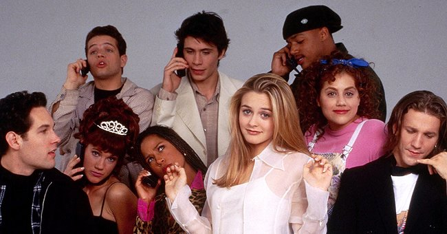 'Clueless' Turned 24: Alicia Silverstone and Rest of the Cast Then and Now