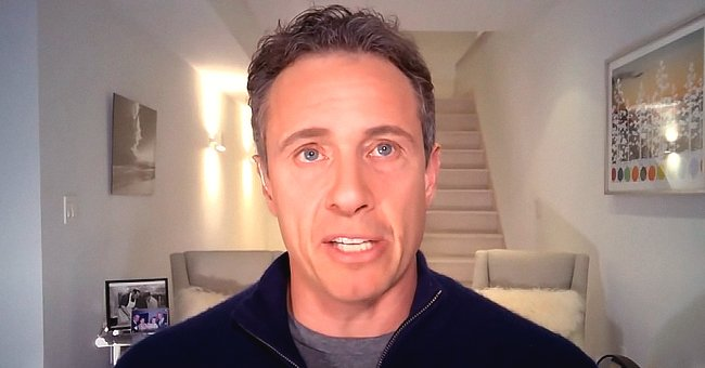 Chris Cuomo of CNN Reveals He Went 60 Hours without Fever during His Battle with COVID-19