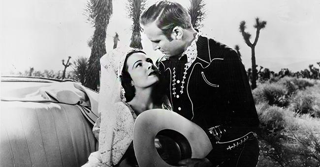 Lupita Tovar, la primera estrella del cine sonoro mexicano y la novia hispana de Drácula
