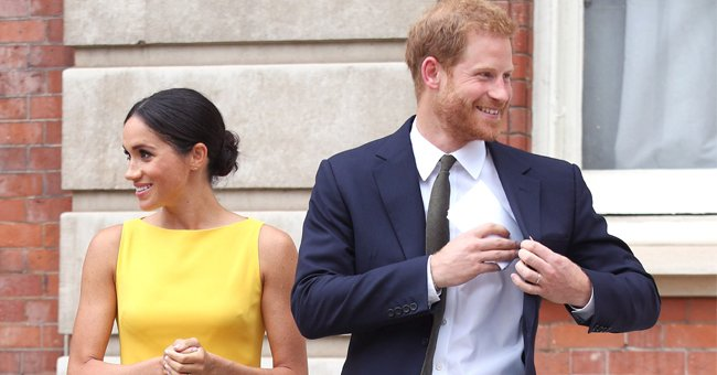 Look Through Meghan Markle and Prince Harry's Charity Actions and Donations Amid Women's Month