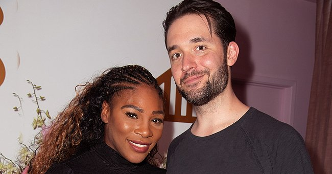 Serena Williams and Husband Alexis Ohanian Fight and Makeup as They Make Perfect Cinnamon Rolls