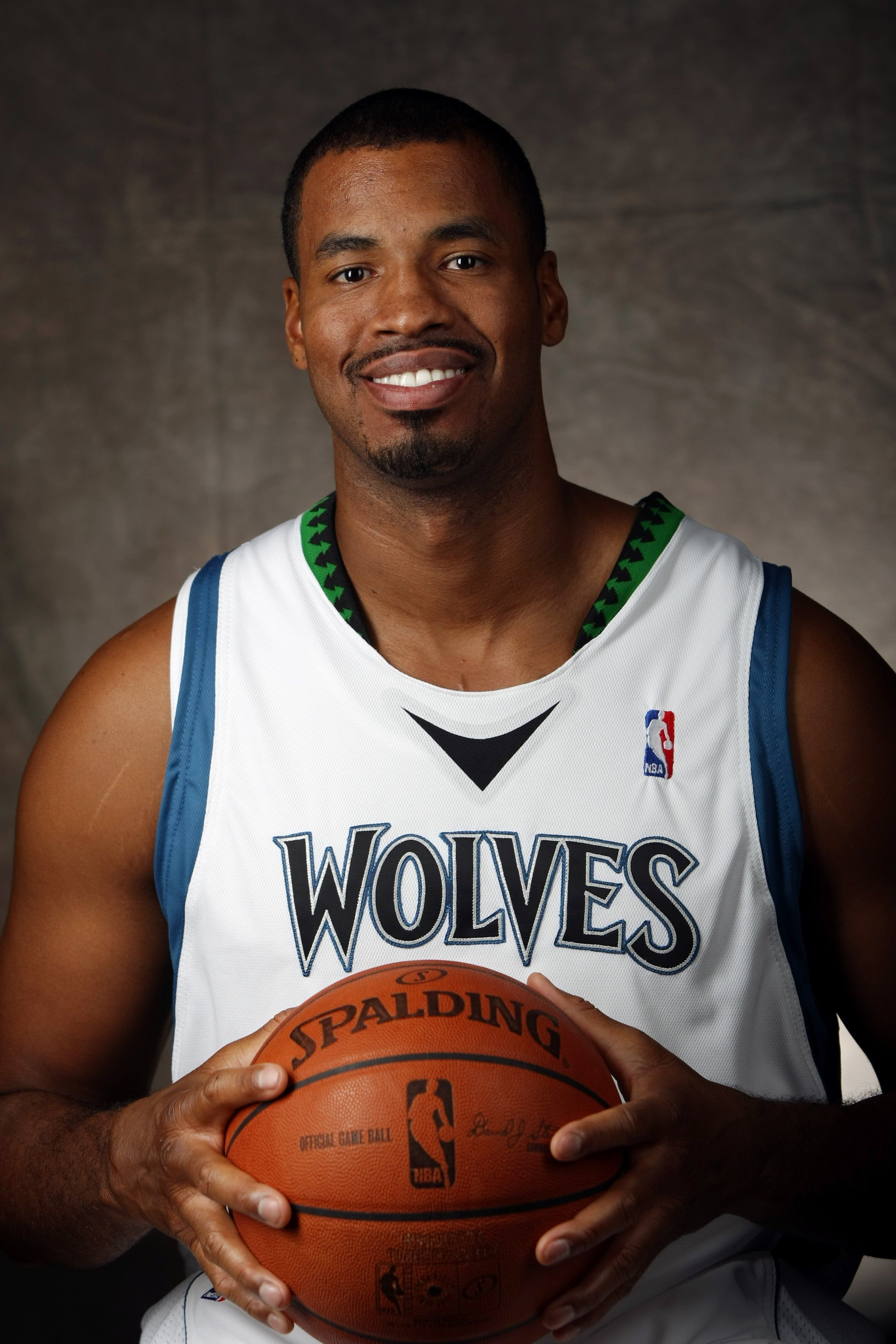A photo of professional basketballer, Jason Collins   Photo: Getty Images