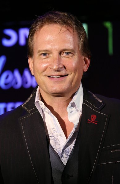Rex Smith previews his show 'Confessions of a Teen Idol' on August 12, 2014 in New York City | Photo: Getty Images