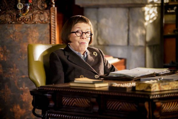 Linda Hunt  on NCIS: LOS ANGELES | Photo: Getty Images