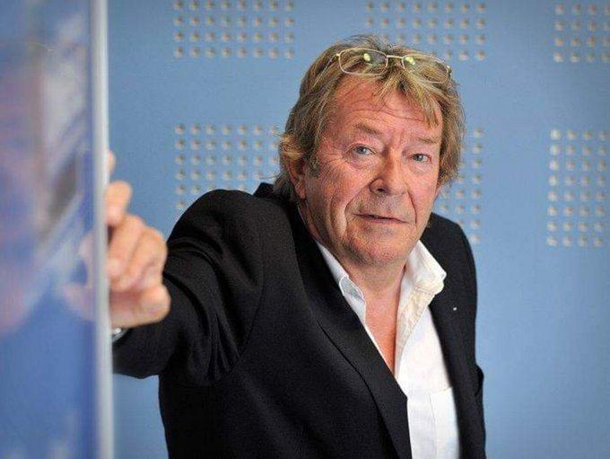 Hommage a Michel de Decker | France Bleu Normandie - Twitter