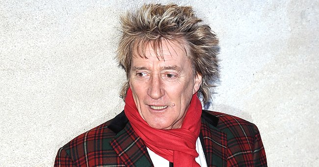 Rod Stewart Gifts $6,000 to Mother-Of-Three Recovering from 22-Day COVID-19 Coma