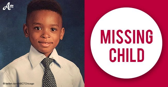 Boy, 9, who went missing from Englewood is now found