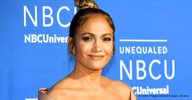 Jennifer Lopez Shows off Her Twins' Impressive Singing Skills in Heartwarming Birthday Tributes