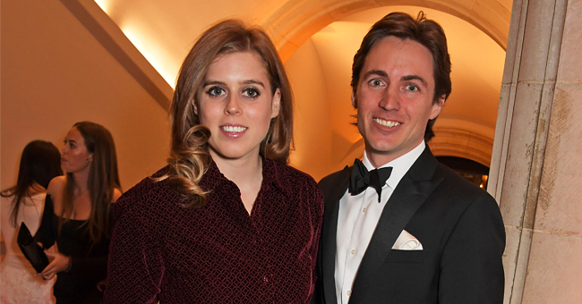 Sarah Ferguson's Daughter Princess Beatrice Is Reportedly 'Completely' in Love with Boyfriend