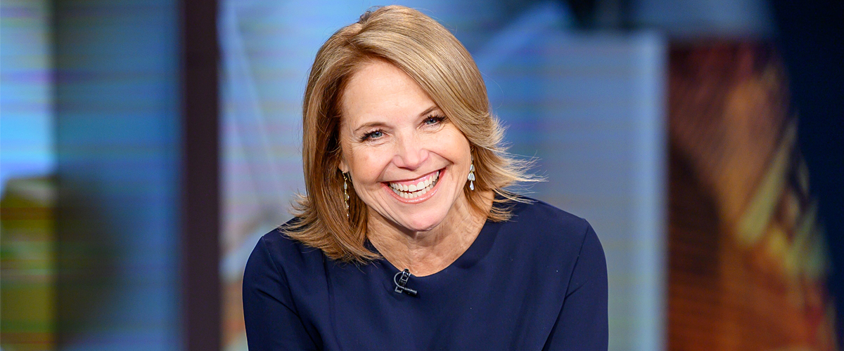 Katie Couric Honors Late Mom with a Rare Photo of Her on Instagram
