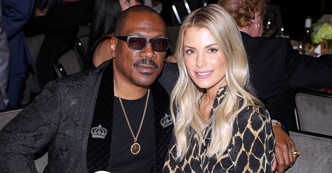 See How Eddie Murphy Celebrated His Youngest Daughter Izzy Oona Murphy's 5th Birthday