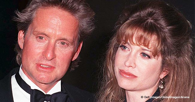 Michael Douglas Once Reportedly Revealed His Biggest Regret about Divorcing His First Wife