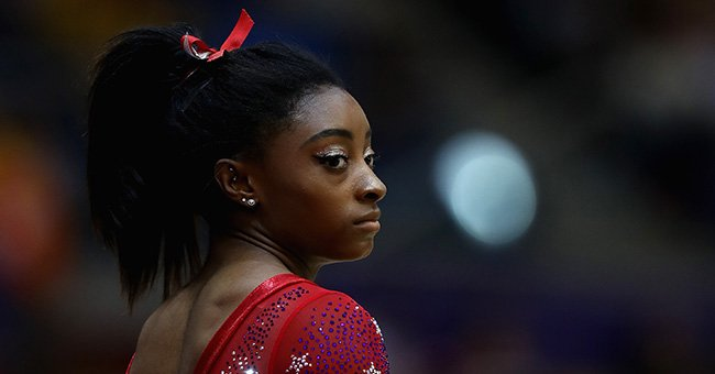 Simone Biles' Parents Share Message to Her after Second Place Finish at Tokyo Olympics Gymnastics Qualifying