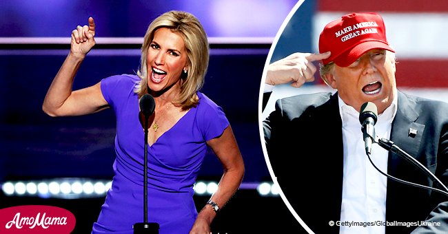 Fox News' Laura Ingraham: MAGA hats can be a symbol of 'tolerance, kindness and inclusiveness'