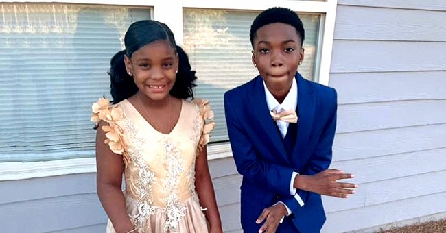 Big Brother Takes Little Sister to Father-Daughter Dance after Dad Stood Her up for the Second Time
