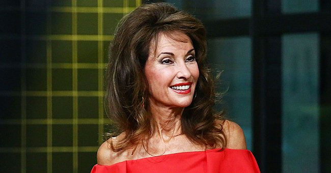 Susan Lucci, 74, Stuns Fans as She Defies Her Age in a Pink Jacket & Tight Jeans — See Comments