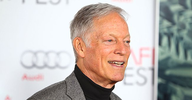 Inside 87-Year-Old Richard Chamberlain's Failed Relationship with Partner of 33 Years