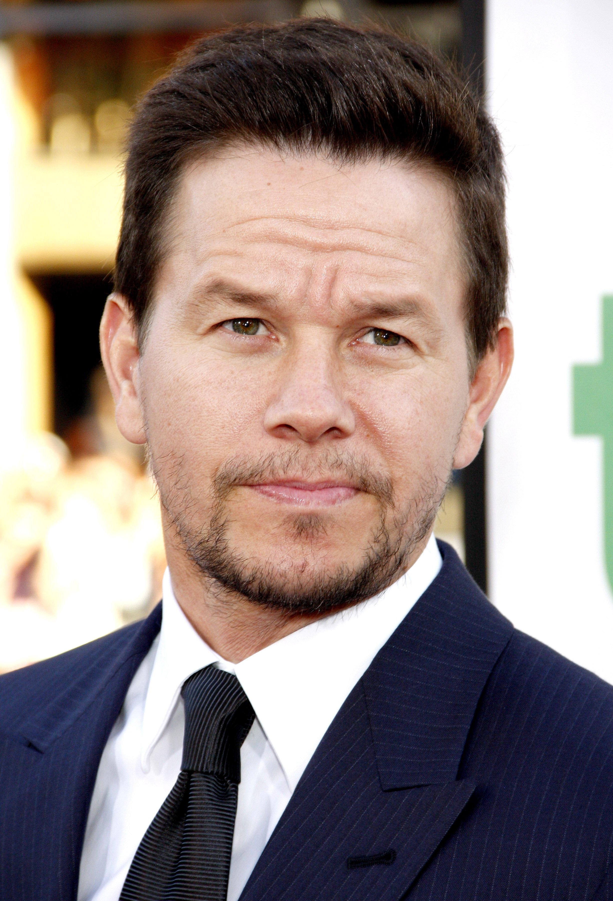 """Mark Wahlberg at the movie premiere of """"Ted"""" on June 21, 2012 in Los Angeles, California, 