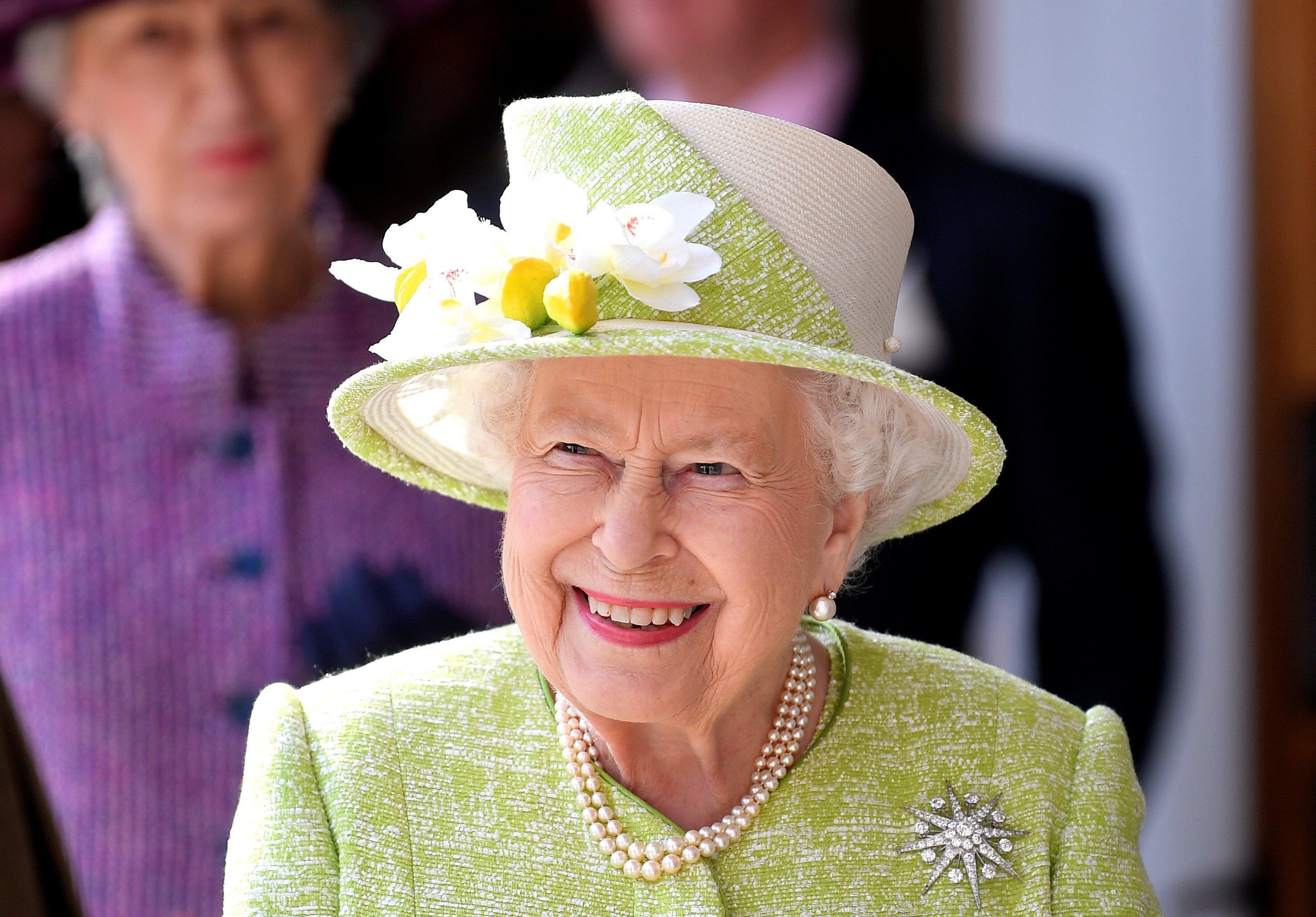 Reine Elizabeth | Photo : Getty Images