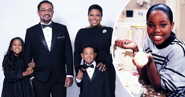 Remember Laura Winslow from 'Family Matters'? She Has Two Wonderful Children