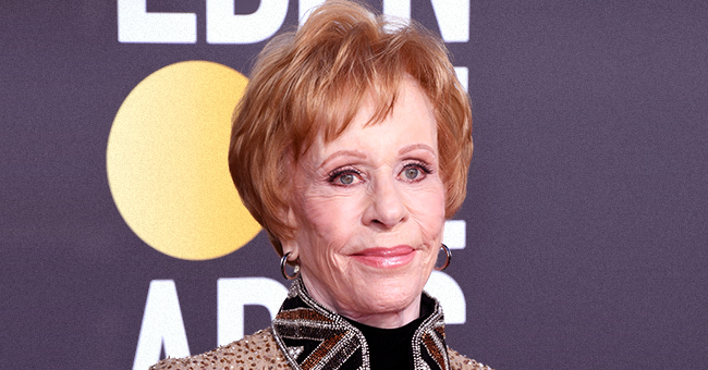 Carol Burnett Speaks out on Her Friend Tim Conway's Passing