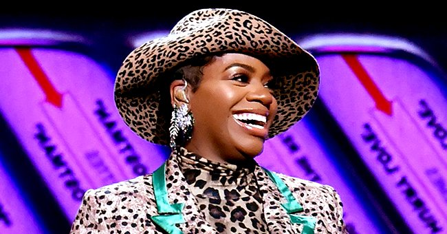Fantasia Celebrates Daughter Zion Barrino's 19th Birthday – Check Out Her Sweet Tribute
