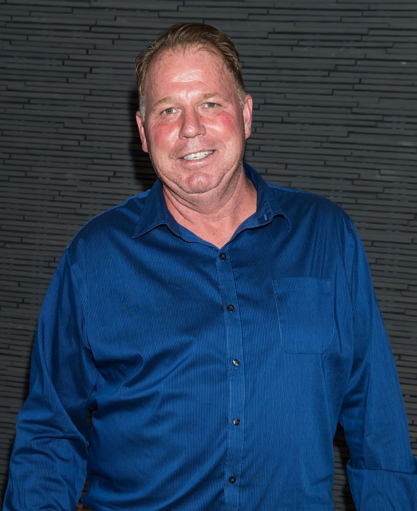 Thomas Markle Jr. attends the Rocco's Collision Presents Celebrity Boxing 68: Thomas Markle Jr v Nacho Press Conference on May 15, 2019 | Photo: Getty Images