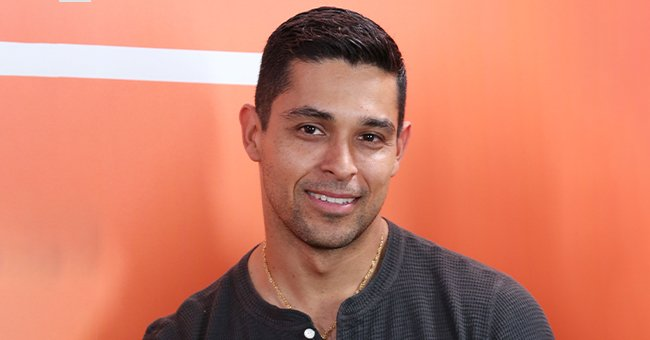 Wilmer Valderrama Has His Wishes Fulfilled on His 41st B-Day in Pic with Fiancée Amanda Pacheco