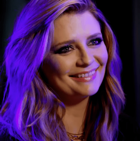 """Mischa Barton on """"The Hills: New Beginings"""" in 2019. 