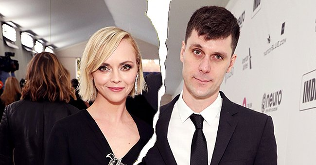 TMZ: Christina Ricci Files for Divorce from Husband James – Everything We Know of Their Impending Divorce