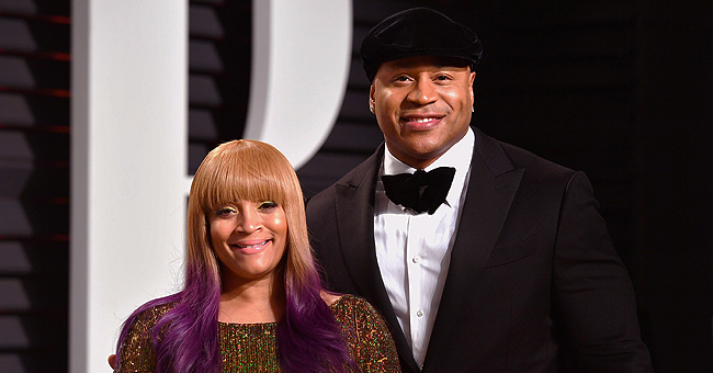 LL Cool J Serenades Wife with His Classic Hit 'Around the Way Girl' during Italy Trip