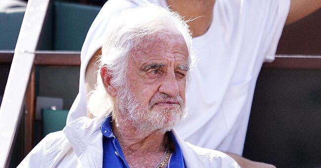 """""""Il pleure, seul"""" : Jean-Paul Belmondo inquiète ses proches par son comportement"""