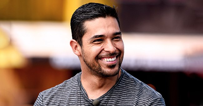 Wilmer Valderrama's Fiancée Amanda Shares Thankful Tribute to Late Mother on Her Birthday